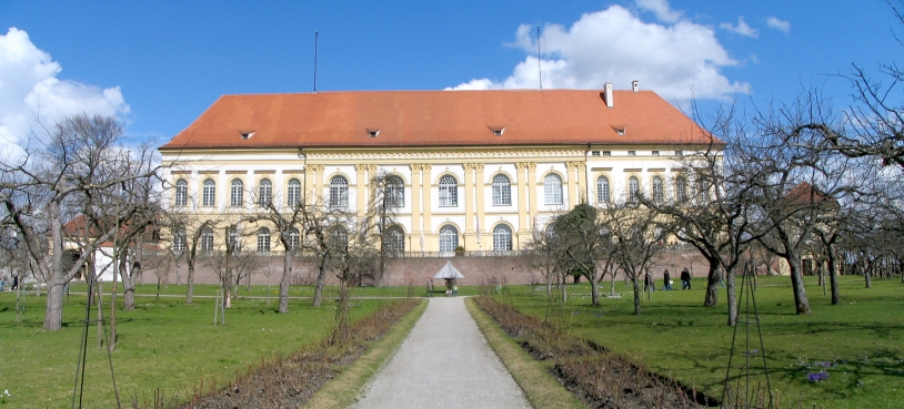 Schloss Dachau
