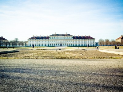 Schloss Schliessheim